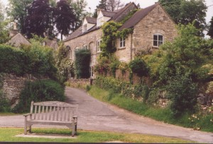 Box Green Cottages 2003