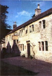 Box Inn 1965