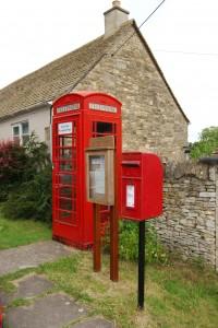 Telephone Box June 2008 2