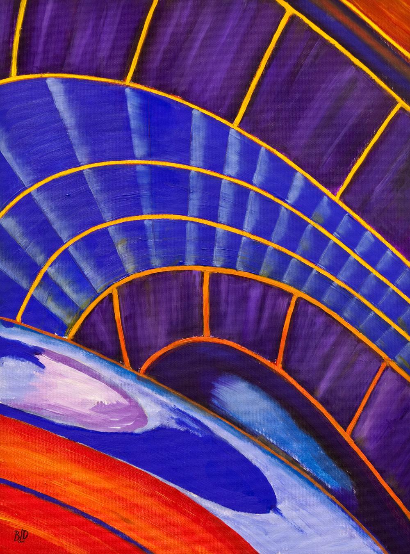 Alpha 2 abstract – Oil