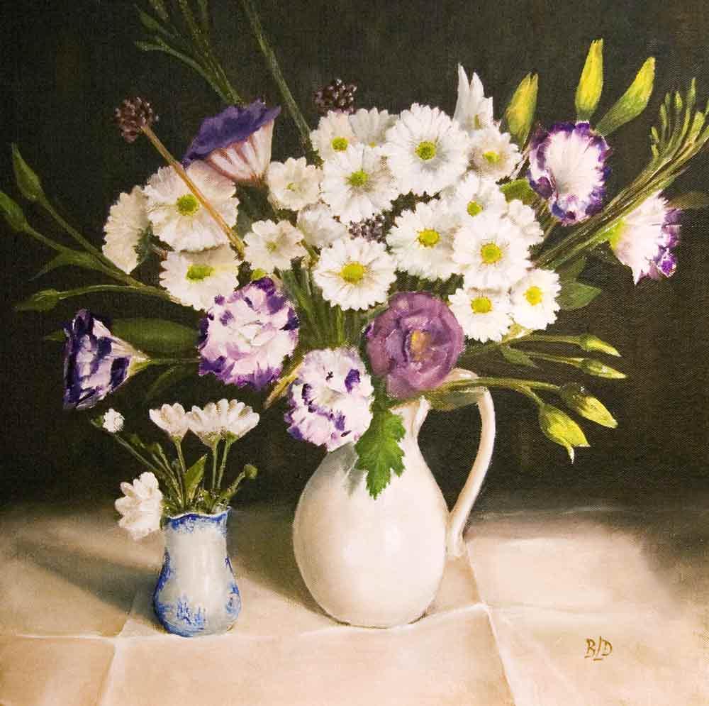 Bouquet-Oil
