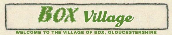 Box Village
